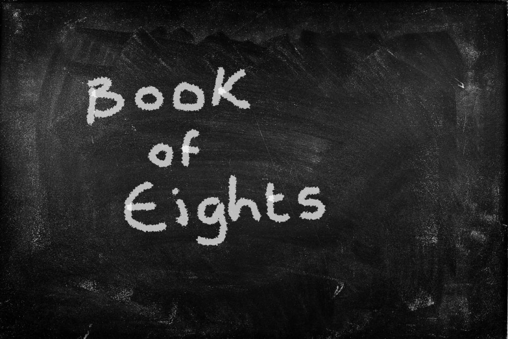 Book of Eights